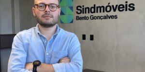 Sindmóveis: gestão do presidente Vinicius Benini é prorrogada até 2022