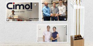 Ganhadores do Top Móbile no Espírito Santo recebem troféus e certificações