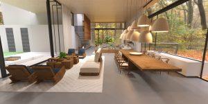 Principais tendências de decoração para 2021