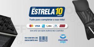 Black Friday 2020: Estrela10 registra 40% de pedidos a mais
