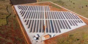 Energia solar no varejo: Grupo Gazin inaugura duas usinas