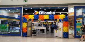 Lojas Colombo completa 61 anos