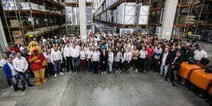 Lojas MM está entre as melhores para trabalhar no Paraná