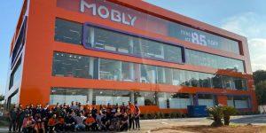 Mobly inaugura segunda megastore