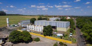 Brasilux Tintas doa câmaras frias para vacinação em Matão (SP)