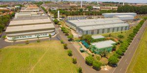 Brasilux Tintas investe em expansão das fábricas de Matão