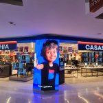 Casas Bahia inaugura loja conceito em Recife (PE)