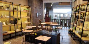 Design Dot inaugura loja no Alpha Square Mall
