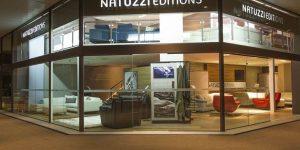 Natuzzi São Paulo reabre showroom no D&D Shopping