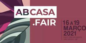 ABCasa Fair é prorrogada de fevereiro para março