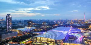 Ciff Guangzhou 2021 busca revigorar indústria moveleira chinesa