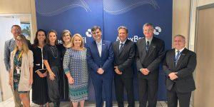 Abimóvel renova convênio com Apex-Brasil