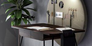 Ergonomia no home office torna espaço de trabalho mais produtivo