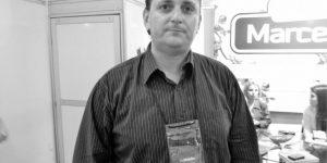 Diretor comercial da Moval, Ivan Oliveira falece de Covid-19