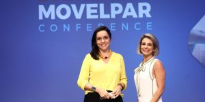 Movelpar Conference envolveu mais de 15 mil participantes