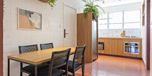 Coliving: como ambientar uma cozinha compartilhada