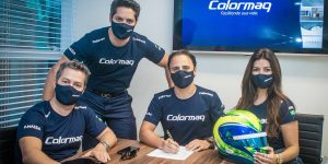 Colormaq anuncia patrocínio a Felipe Massa na Stock Car