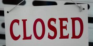 Lojistas travam batalha judicial pela redução de aluguel