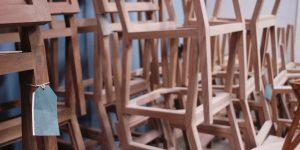 Imaflora debate uso da madeira