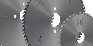 Fabricante de serras circulares, Leitz fornece peças para seccionadoras da SCM
