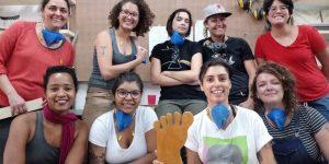Mulheres na marcenaria: elas ganham presença na área e contam suas histórias