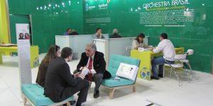 Empresas do Projeto Orchestra Brasil crescem 15% nas exportações em 2020