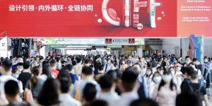47ª Ciff Guangzhou 2021 registra 20,17% em aumento de visitantes