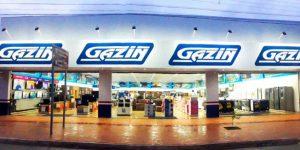 Gazin inaugura sua 300ª loja da marca