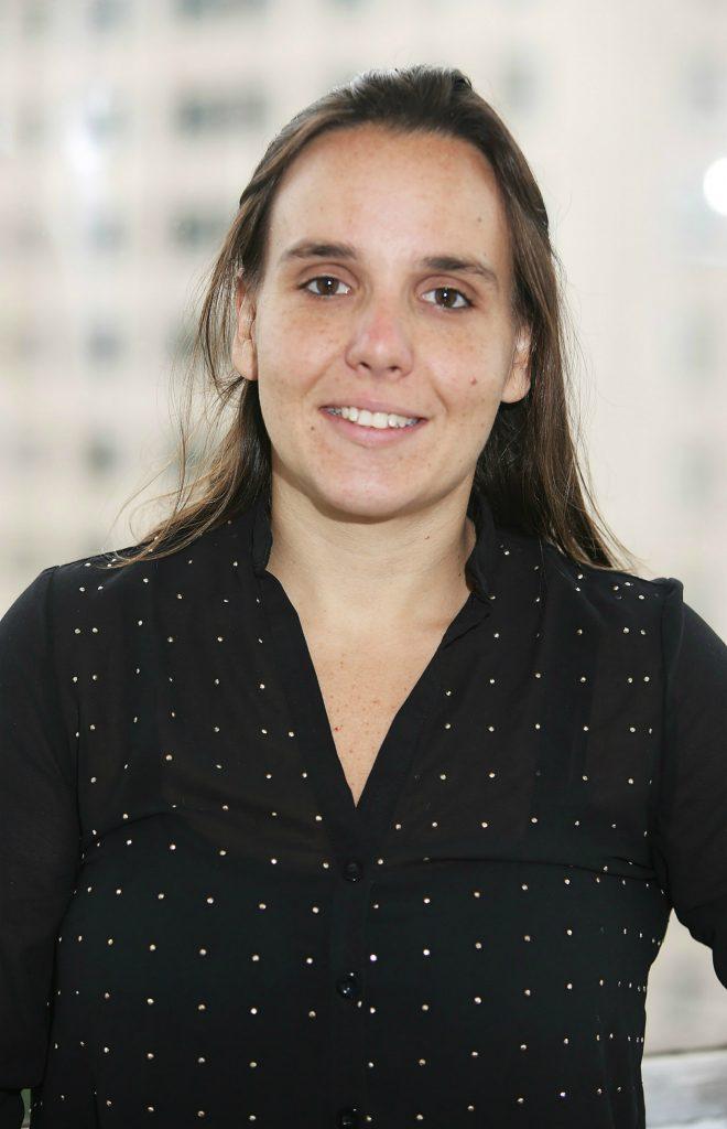 Patrícia Cotti