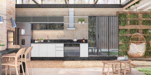 Nicioli: mais de 50 anos de qualidade em móveis para cozinhas