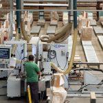 Produção de móveis cresce 3,8% em relação a fevereiro de 2020