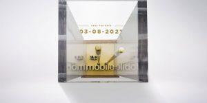 Prêmio Top Móbile 2021 tem data remarcada para 3 de agosto junto com a Feira ForMóbile