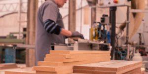 Indústria gaúcha de móveis tem crescimento no primeiro trimestre do ano