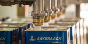 Sayerlack amplia laboratório de simulação de processos