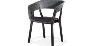 Cadeira Njord e seu design premiado internacionalmente