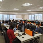 Grupo Gazin comemora um ano de sucesso da GazinTech