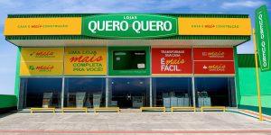 Lojas Quero-Quero inaugura 27 novas unidades no 1º semestre