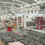STI oferta ao setor moveleiro qualidade importada em máquinas