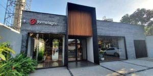Forma Legno expande negócios com loja exclusiva em Goiânia