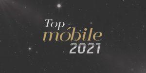 Galeria de fotos do prêmio Top Móbile 2021