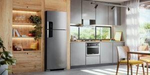 Consul lança sua maior geladeira no mercado