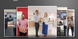 Troféu Top Móbile é recebido com emoção pelos ganhadores