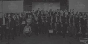 Vencedores do segmento Fornecedores da Indústria do Top Móbile 2021