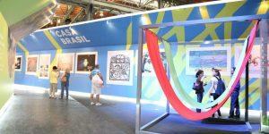 Exposição Casa Brasil Israel é adiada para 2022
