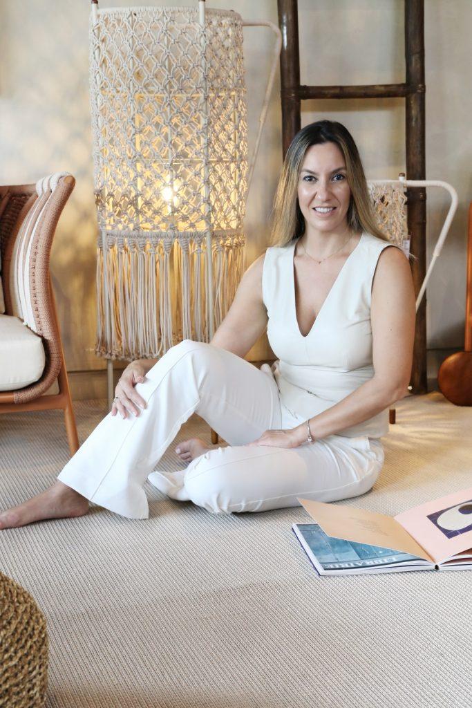 designer Marta Manente