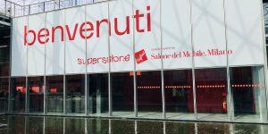 Supersalone 2021 encerra com 60 mil visitantes