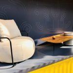 Mobiliário brasileiro marca presença na Itália no Fuorisalone