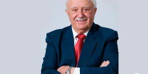 Falece, aos 90 anos, presidente do Grupo Colombo, Adelino Colombo