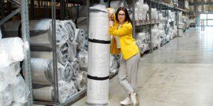 Evonik lança aditivos de compressão para colchões bed in a box