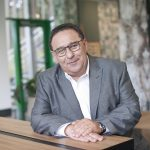 Flavio Lufchitz, diretor da Schattdecor anuncia aposentadoria